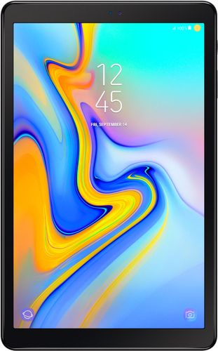 "SAMSUNG Galaxy Tab A 10.5"" 32GB Tablet, Black - SM-T590NZKAXAR"