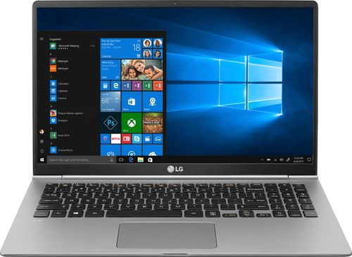 LG 15Z980RAAS9 gram 15.6 i7, 16GB, 1TB SSD, Windows 10 Touchscreen Laptop 15Z980-R.AAS9U1