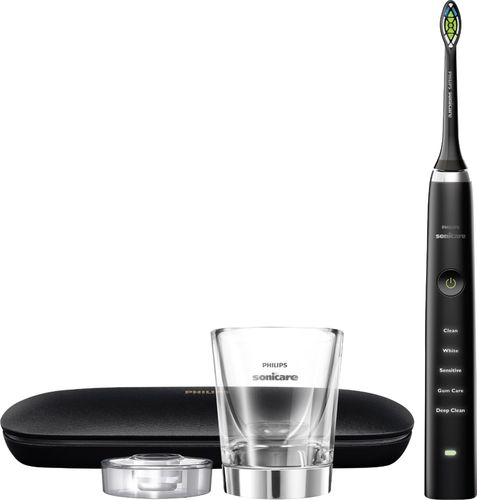 Philips Sonicare DiamondClean Classic Tooth Brush - Black