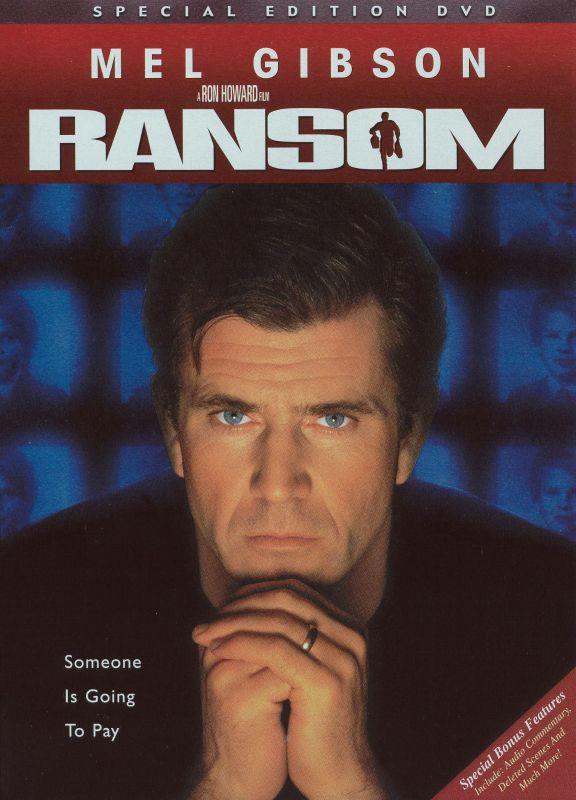 Ransom [Special Edition] [DVD] [1996] 6270938