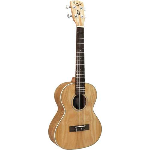 Kahua - 4-String Tenor Ukulele - Ash
