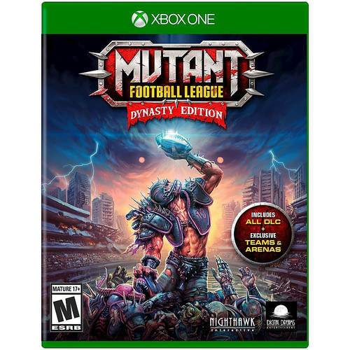 Mutant Football League: Dynasty Edition - Xbox One