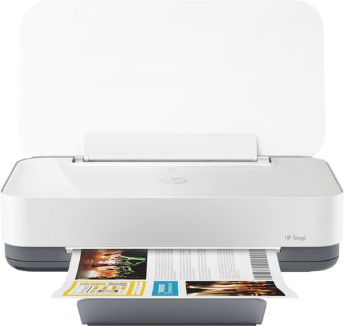 HP Tango Printer - Wisp Gray (2RY54A)