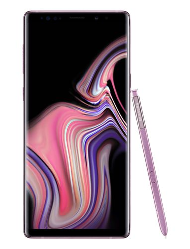 Samsung Note 9 128GB Unlocked Smartphone, Purple