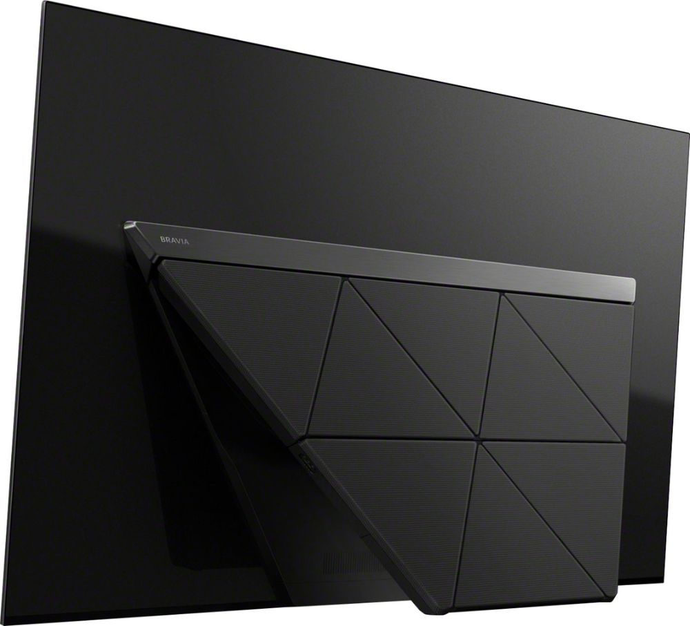 Image 30 for Sony XBR65A9F