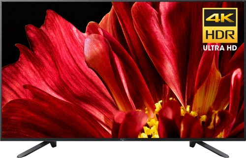 Sony 65u0022 Class BRAVIA 4K (2160P) UHD HDR Dolby Vision Android Smart LED TV (XBR65Z9F)
