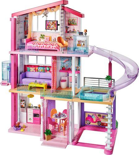 Barbie - Dreamhouse® - Pink