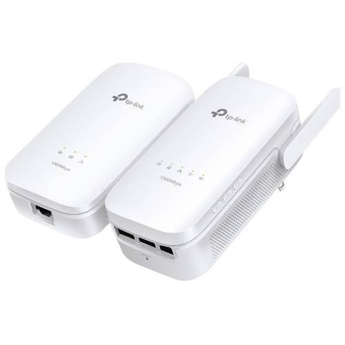 TP-Link TL-WPA8630 KIT_V2 leftViewImage