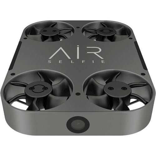 Airselfie 2 Flying Camera w Leather Case
