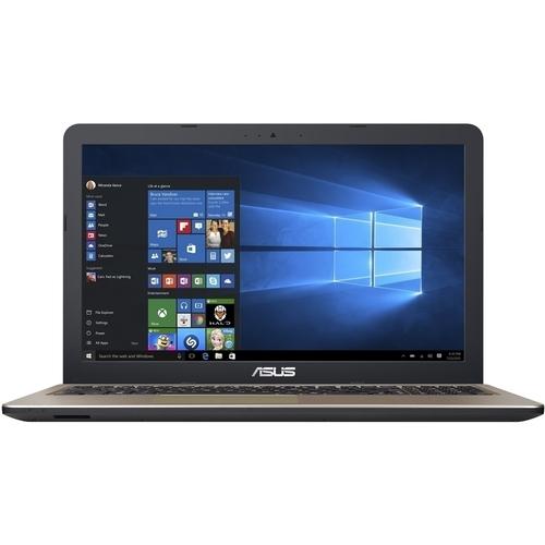 "ASUS - VivoBook 15 15.6"" Laptop - Intel Core i5 - 8GB Memory - 1TB + 8GB Hybrid Hard Drive - Black"