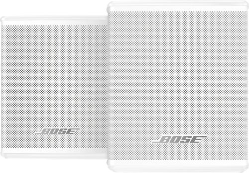 Bose® - Surround Speakers (Pair) - White