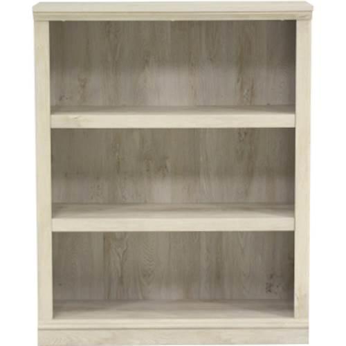 43.78u0022 Decorative Bookshelf Brown 3 Number Of Shelves Chestnut - Sauder