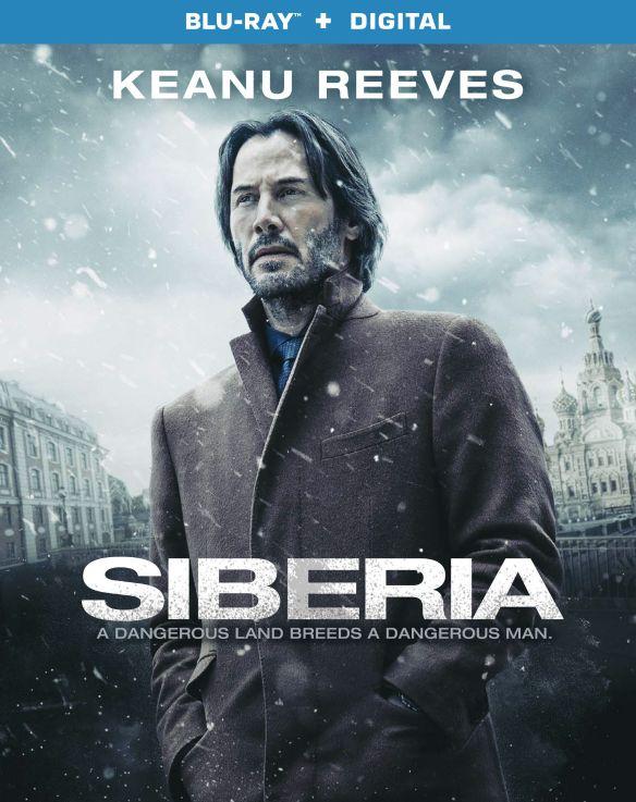 🛒- Best Buy- Siberia