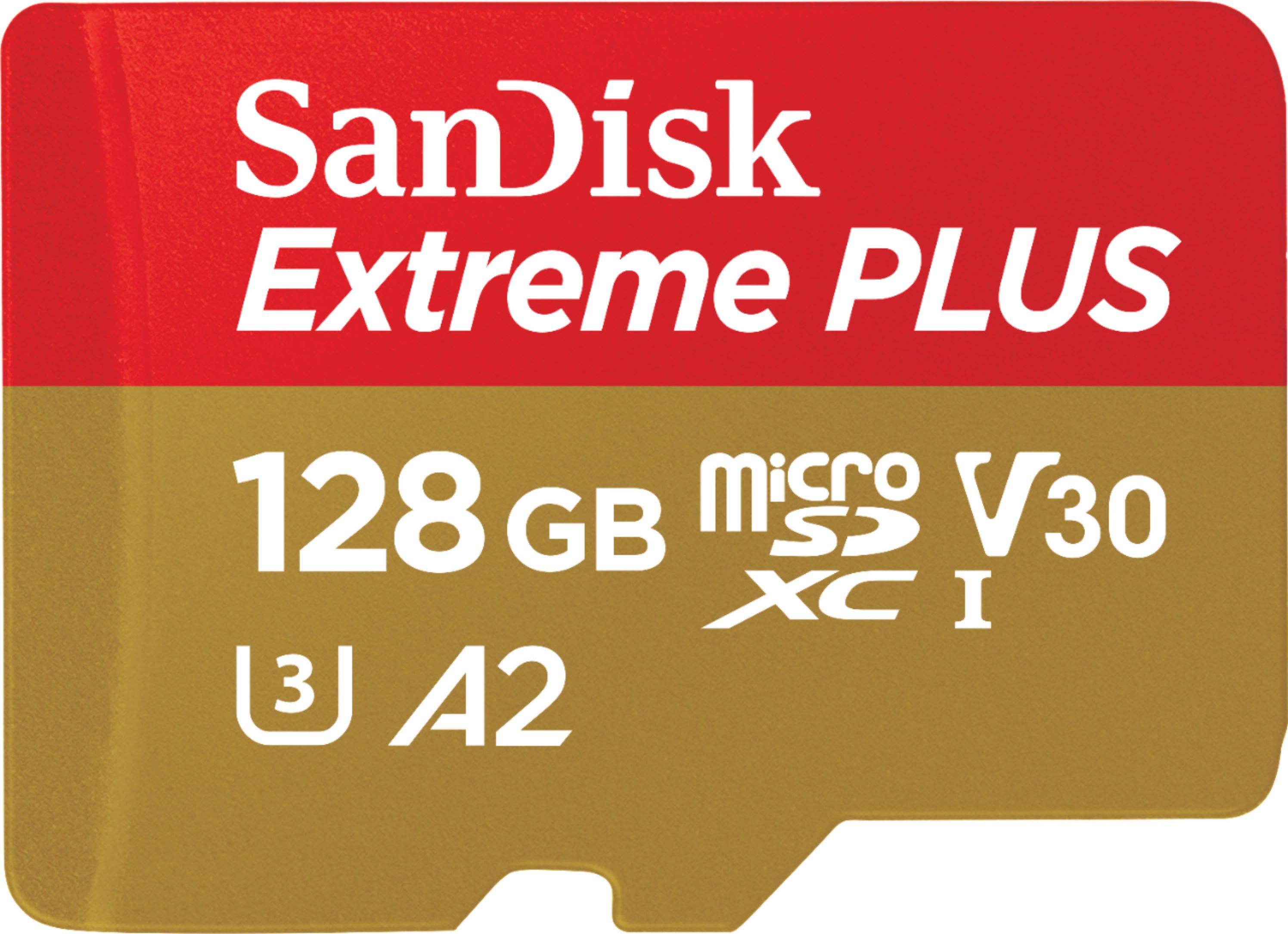 SanDisk SDSQXBZ-128G-ANCMA largeFrontImage