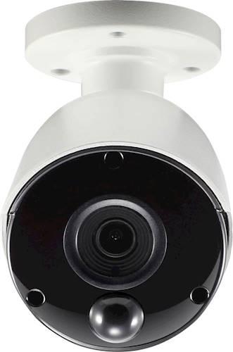 Swann SWPRO-4KMSB-US 4K Ultra HD True Detect Outdoor Camera (Bullet)