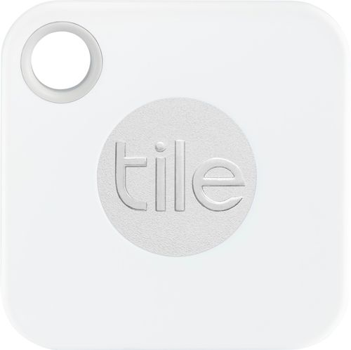 Tile Mate (2018)  - White