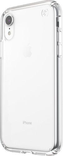 Speck Apple iPhone XR Presidio Case - Clear