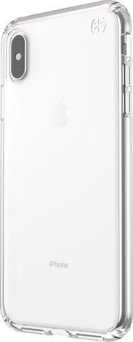 Speck Apple iPhone XS Max Presidio Case - Clear