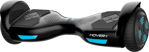 Hover-1 - Helix Self-Balancing Scooter - Black