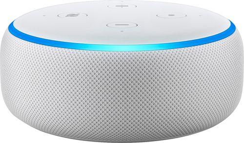 Amazon - Echo Dot (3rd...