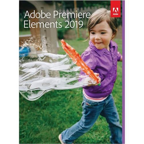 Premiere Elements 2019...