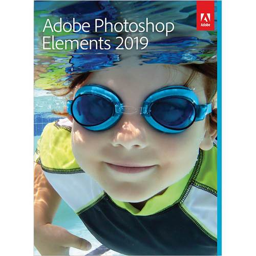 Photoshop Elements 2019...