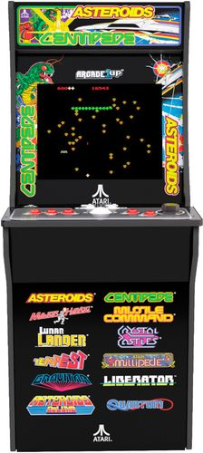 Arcade1Up Deluxe Edition at Home Arcade Game – BrickSeek