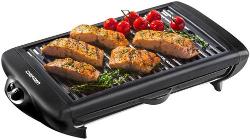 Chefman Smokeless Indoor Grill