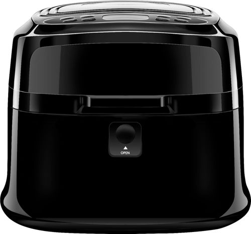 Chefman 6.8qt Air Fryer with Rotisserie Function - Black