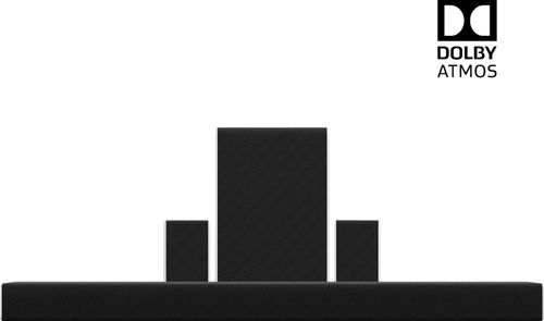 "VIZIO 36"" 5.1.2 Soundbar with Dolby Atmos"