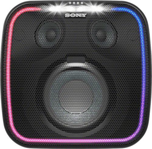 Sony XB501G Portable Wireless Speaker with Bluetooth (Black)