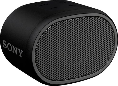 Sony XB01 Bluetooth Portable Speaker - Black