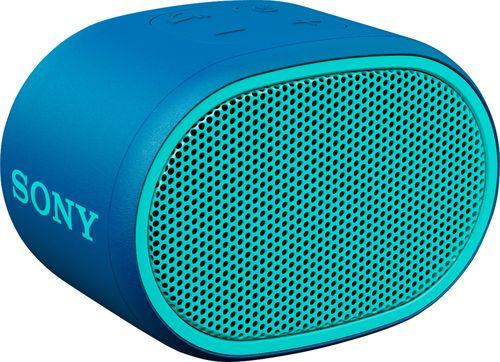 SONY SRS-XB01/BLUE Portable Wireless Speaker
