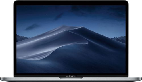 "Apple - MacBook Pro - 13"" Display with Touch Bar - Intel Core i5 - 16GB Memory - 512GB SSD (Latest Model) - Space Gray"