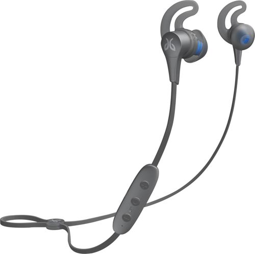Jaybird X4 Wireless Headphones - Storm Silver