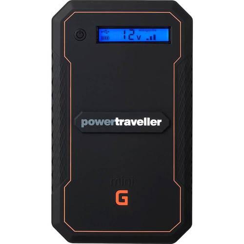Powertraveller - Mini-g...