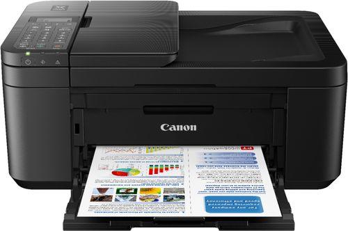 Canon PIXMA TR4520 Inkjet Multifunction Printer - Color