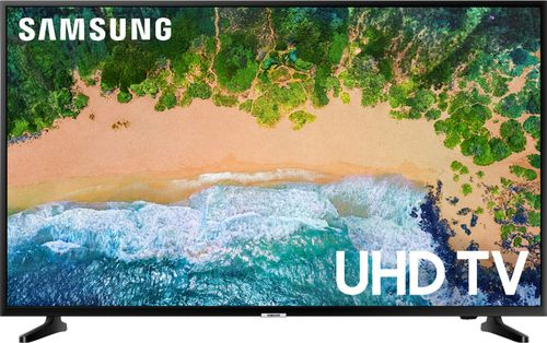 """Samsung - 65"""" Class - LED - NU6070 Series - 2160p - Smart - 4K UHD TV with HDR"""