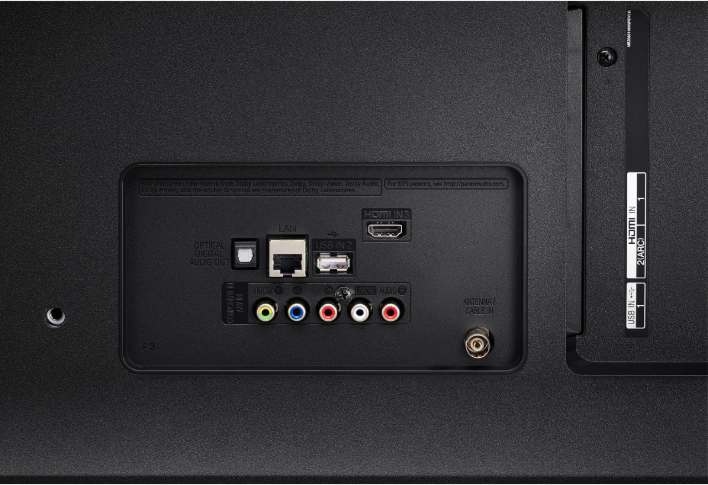 Image 6 for LG 50UK6090PUA