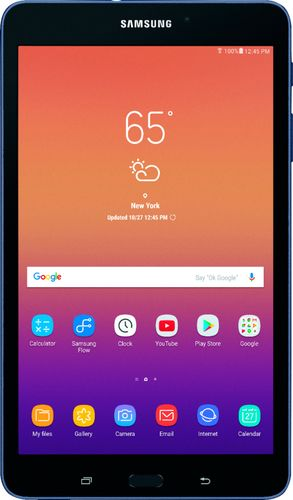 Samsung Galaxy Tab A 32GB 8u0022 Tablet w/ 2GB RAM & Android 8.1 Oreo