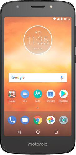 Motorola Moto E5 Play Unlocked Smartphone Black