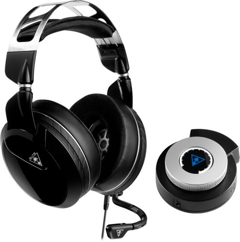 Turtle Beach Elite Pro 2 + SuperAmp Wired Gaming Headset for PlayStation 4