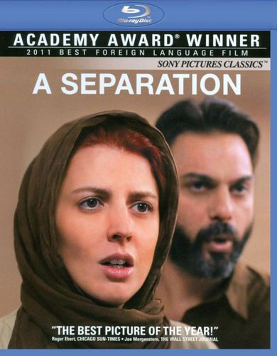 A Separation [Blu-ray] [2011] 6292381