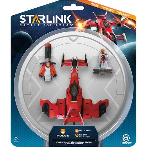 Ubisoft - Starlink: Battle...