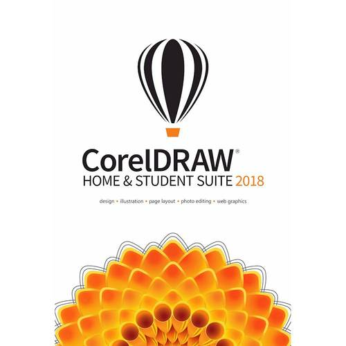 CorelDRAW Home & Student...