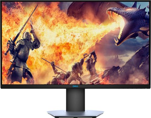 Dell S2719DGF 27u0022 QHD Edge LED LCD Monitor - 16:9