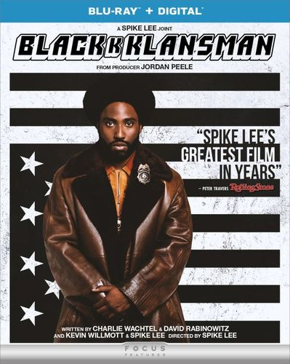 🛒- Best Buy- Black Klansman
