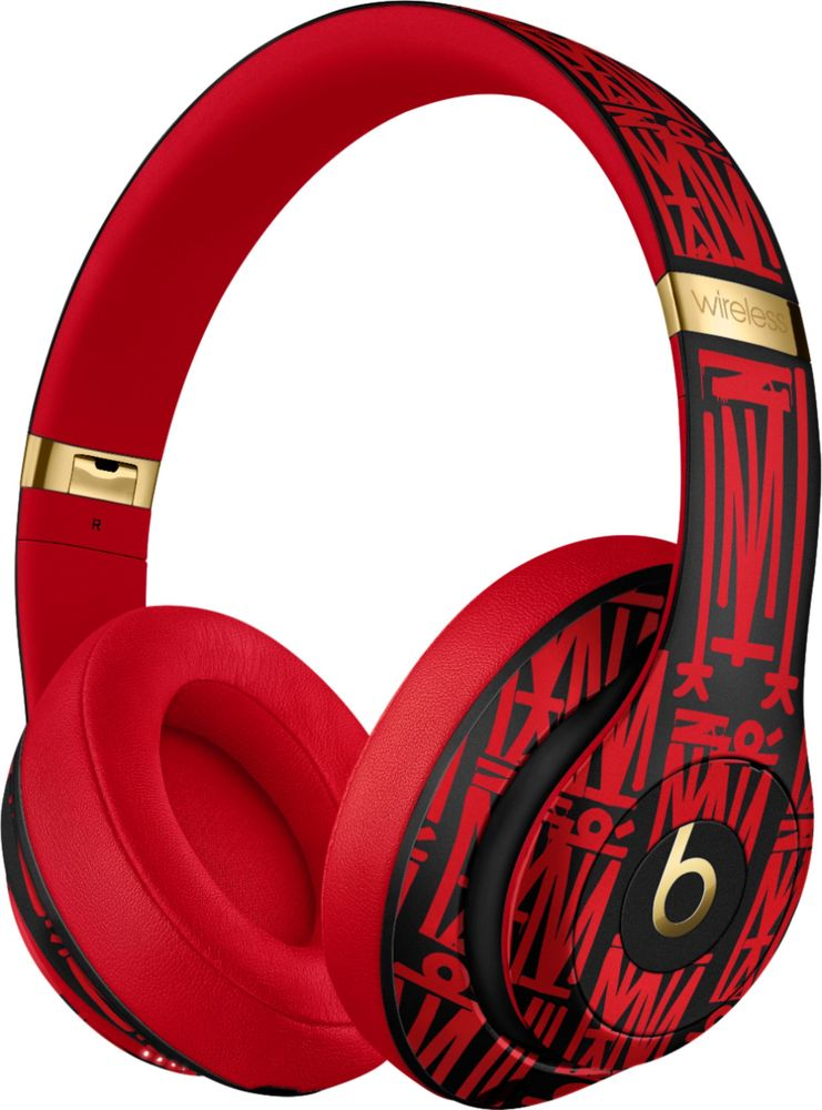 Beats by Dr. Dre MUJ72LL/A leftViewImage