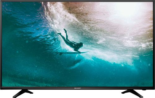 Sharp 40u0022 Class FHD (1080p) LED TV (LC-40Q3070U)
