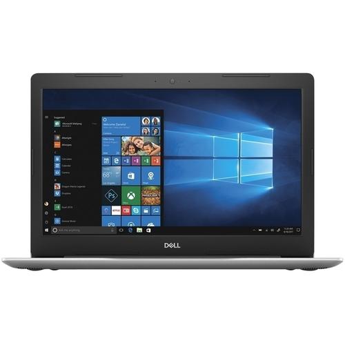 Dell - Inspiron 15.6 Touch-Screen Laptop - AMD Ryzen 5 - 16GB Memory - 1TB Hard Drive - Platinum Silver